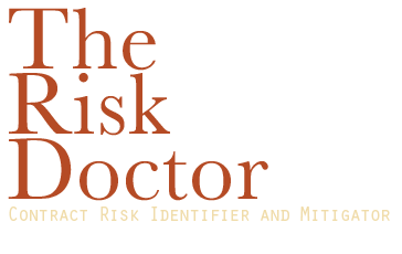 The Risk Doctor - Contract Risk Identifier and Mitigator
